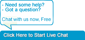 Live Chat Button Image